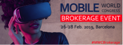 Invitation - Mobile World Congress 2019